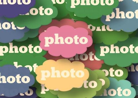 Cloud, Photo, Blog, Tweet, Like, Share, Parts, Chirp