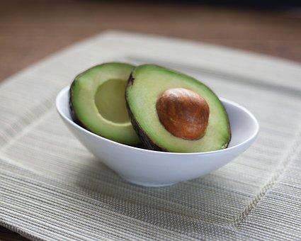 Avocado, Food, Nutrition, Organic, Ingredient, Fresh
