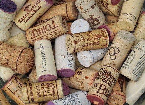 Cork, Wine Corks, Bottle Corks, Labels, Closures, Wine
