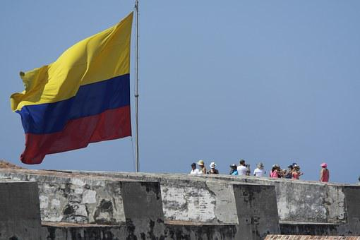 Castle, Flag, Flying, Constitution, National, Patriotic