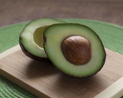 Avocado, Healthy, Organic, Fresh, Nutrition, Green