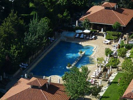 Villa, Swimming Pool, Pool, Outdoor Pool, Swim