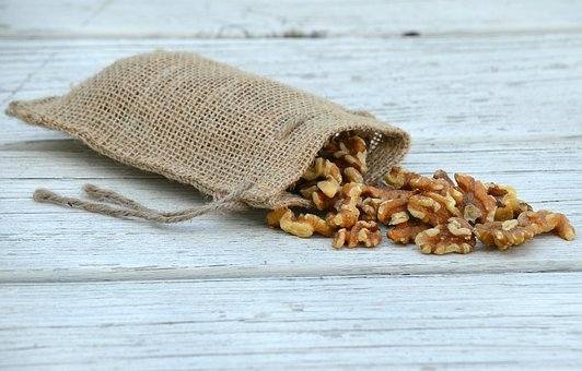 Food, Walnut, Snack, Healthy, Nutrition, Raw, Organic