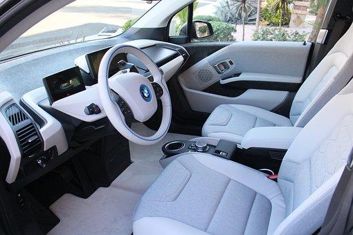 Bmw, Bmwi3, I3, Car, Automobile, Ev, Electric, Sedan
