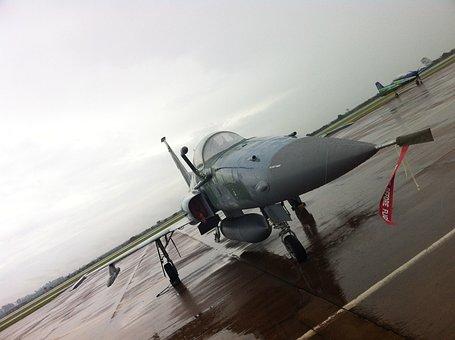 Plane, Hunting, Aeronautics, Aviation