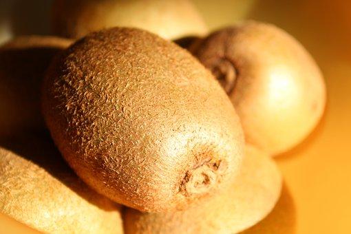 Kiwi, Fruit, New Zealand, Health, Peel