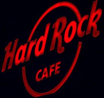 Hard Rock, Cafe, Restaurant, Rock, Hard, Music, Bar