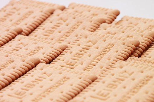 Bahlsen, Cookie, Biscuit, Diet, Leibniz, Food