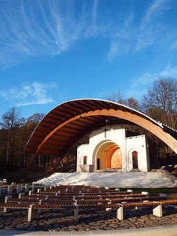 Baranya, Siklós, Máriagyűd, Pilgrimage Church