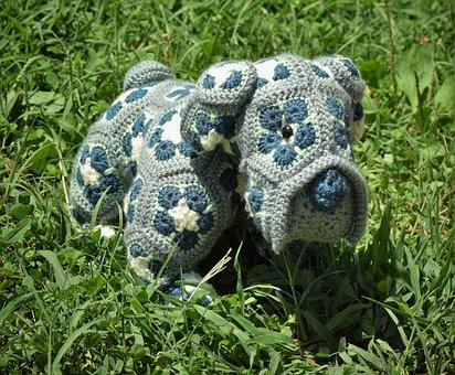 Crochet, Handmade, Yarn, Needlework, Hobby, Craft