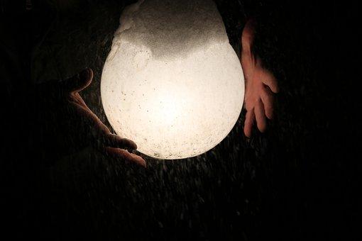 Lantern, Light, Shadow, Lights, City, Lighting, Design