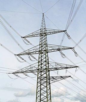 Highest Pylon, 380kv, Distributor, Anchor Pylon