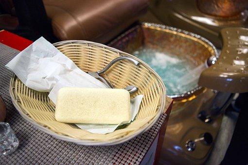 Pedicure, Manicure, Treatment, Nail, Spa, Salon, Feet