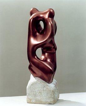 Art, Sculpture, Fineart, Statue