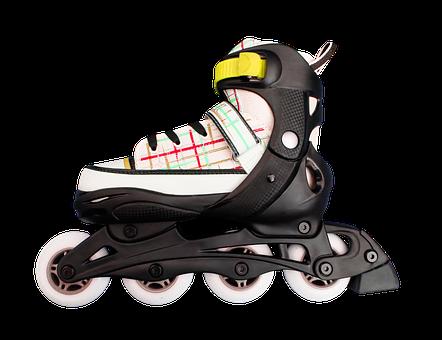 Sport, Skates, Rollerskates, Roller Skates