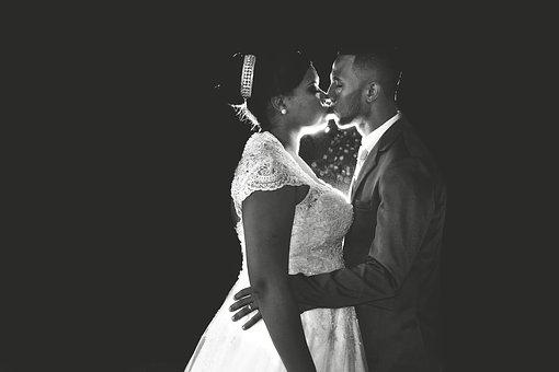 Couple Photos, Marriage, Single, Woman, Happy Couple
