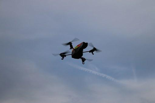 Drone, Drone Flying, Technology, Aerial, Remote
