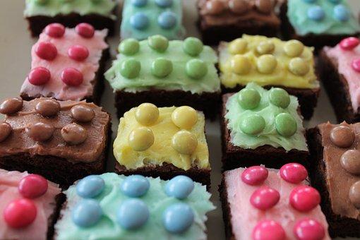 Coffee Break, Cake, Chocolate, Fest, Birthday, Kalas