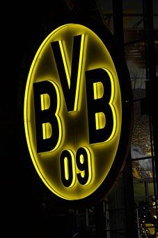 Bvb, Football, Borussia Dortmund, Dortmund