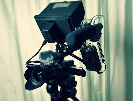 Sony, Lens, Walimex, Camera, Focal Length, Close Up