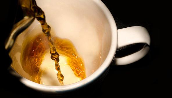 Coffee, Cup, Pouring, Cup Of Coffee, Coffee Cup, Drink