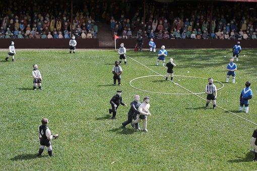 Soccer, Game, Football, Sport, Team, Field, Ball