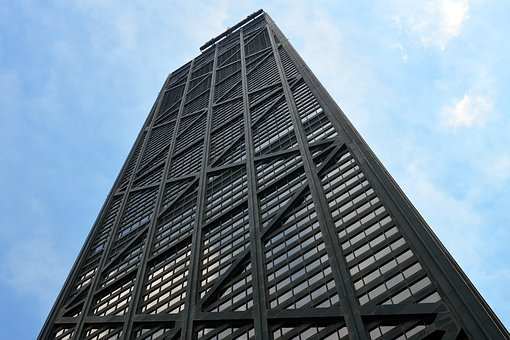 John Hancock Center, John Hancock, Supertall