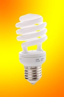 Sparlampe, Saving Light, Saving Bulb, Light