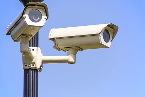 Monitoring, Safety, Surveillance, The Police