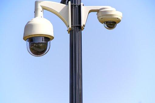 Rotary Camera, Monitoring, Safety, Surveillance