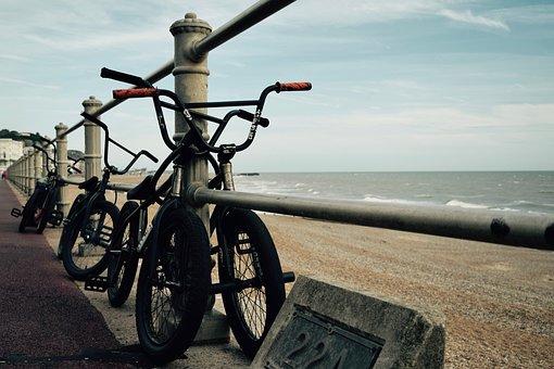 Bmx, Bike, Cycle, Bicycle, Youth, Stunt, Biking