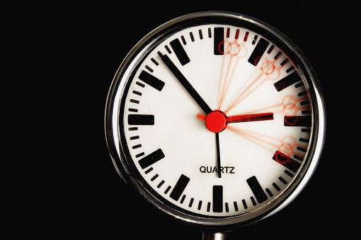 Clock, Time, Time Of, Time Indicating, Pointer, Watches