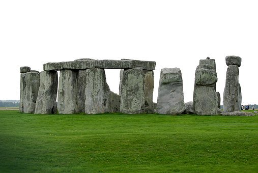 Stonehenge, English, Heritage, Uk, Historic, Stone