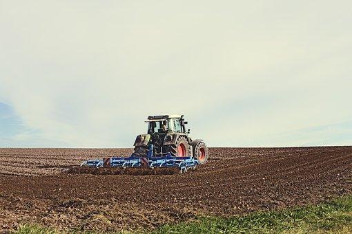 Agricultural Machine, Landtechnik, Farmer, Agriculture