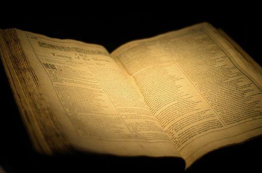 Book, Old, Old Books, Vintage, Antique, Paper, Page