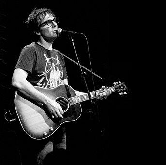 Mike Viola, Guitar, Singer, Acoustic, Musician