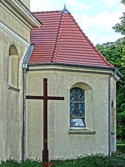 Bydgoszcz, Academic Chapel, Saint Nicholas Church