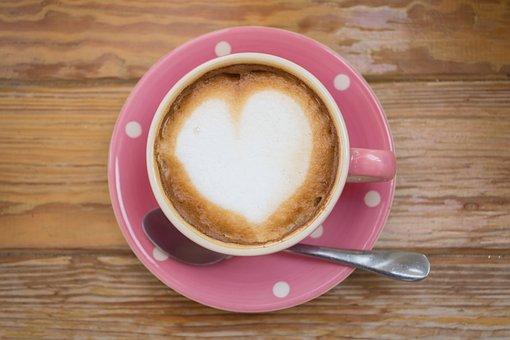 Coffee, Glass, Beverage, Coffee Mug, Caffeine, Drink