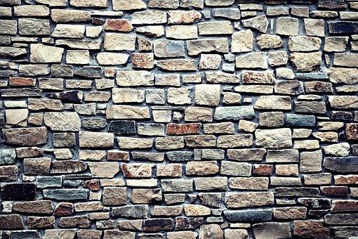 Wall, Stone, Background, Web, Masonry, Rustic, Brick