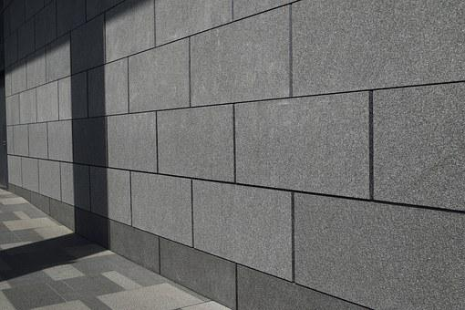 Background, Wall, Texture, Concrete, Gray