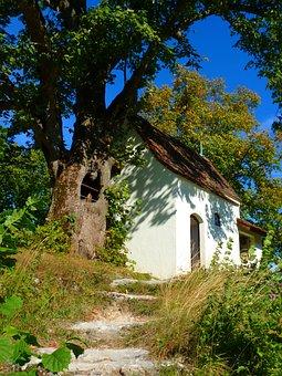 Chapel, Idyll, Tab Read Chapel, Leonhard Chapel