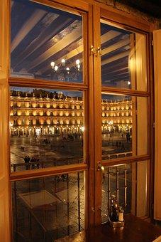 Salamanca España, Spain, Salamanca, Architecture