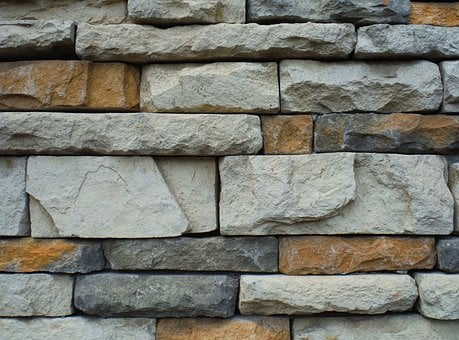 Old, Exterior, Solid, Wall, Surface, Texture, Concrete