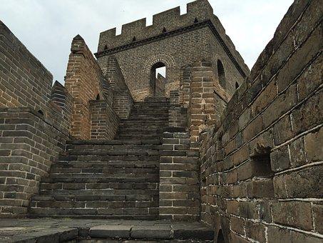 China, History, Greatwall