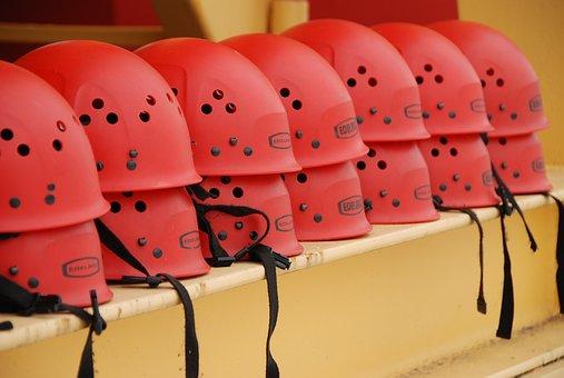 Helm, Climb, Teambuilding, Outdoor