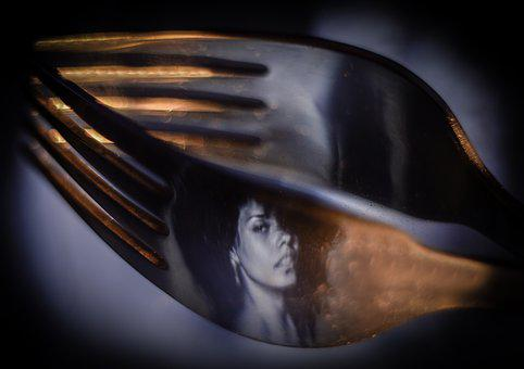 Fork, Article 1 2, The Art Of, Heat, Reflection