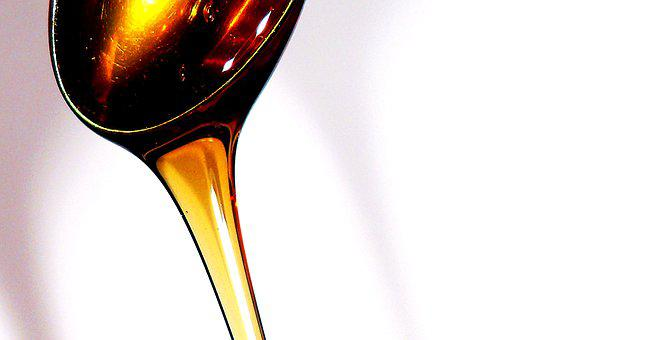 Flower Honey, Nutrition, Eat, Liquid, Yellow, Enjoy