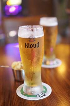 Beer, Beer Korea, Cloud