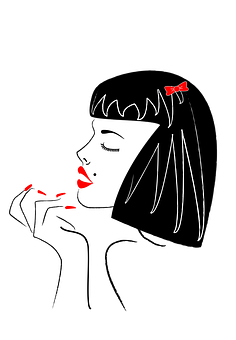 Lust, Sensual, Sexy, Women, Female, Eroticism