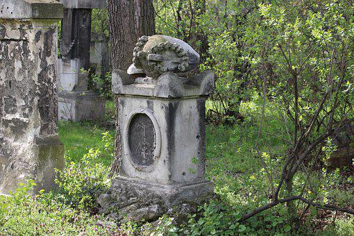 Cemetery, St Marxer Cemetery, St Marx, Vienna